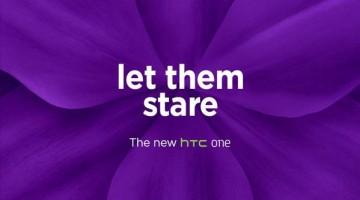 Proximo HTC one para el 1 de Marzo