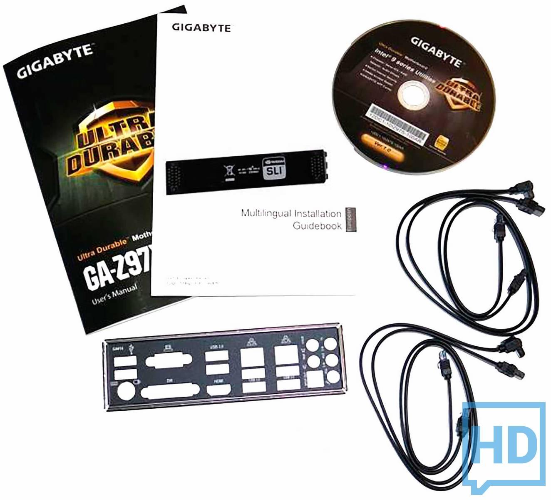 Review Gigabyte GA-Z97X-UD7 TH | Página 2 de 7 | HD Tecnología