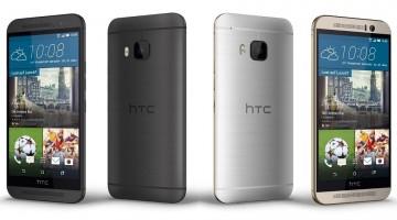 imagenes oficiales HTC One M9