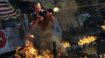 15 imágenes de GTA V para PC en calidad 4K, regalo de Rockstar Games-11