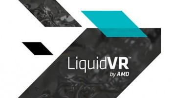 AMD anuncia su nueva tecnología LiquidVR