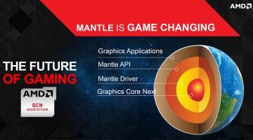 AMD lanza una Guía Mantle de programación