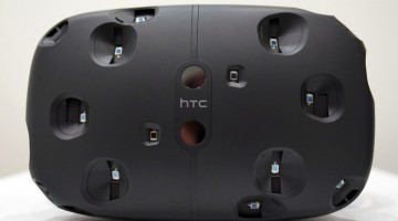Algunos desarrolladores estan consiguiendo el Kit Dev Vive VR