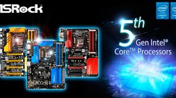 Asrock-ya-tiene-una-actualización-para-las-placas-madre-Z97-y-H97-compatibles-con-la-quinta-generaciones-de-procesadores-Intel