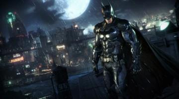 Batman Arkham Knight retrasado, Nueva fecha de lanzamiento y trailer lanzado