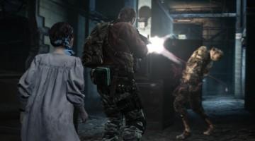 Capcom, agrega el modo cooperativa para Resident Evil Revelations 2 en PC
