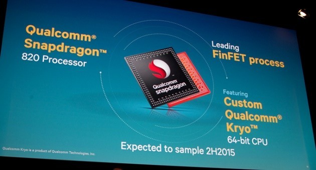 El Snapdragon 820 ya es oficial-2