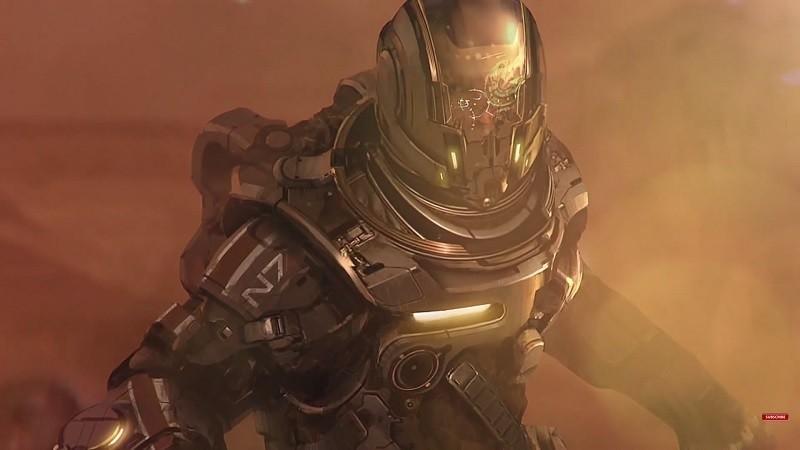El nuevo Mass Effect llegara a PC, lo confirma el director creativo de BioWare