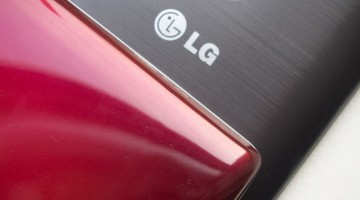 LG G4 se estaría lanzando el mes que viene con pantalla curva