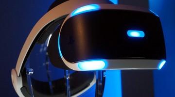Proyecto Morpheus, en el GDC 2015