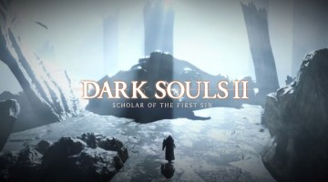 Requisitos de PC para Dark Souls II Scholar of the First Sin