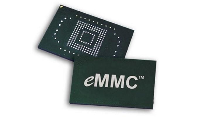 how to change emmc flash samsung s6 edge