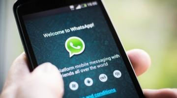 WhatsApp comienza a hablar