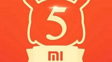 Xiaomi podria mostrar su nuevo SmartWatch el 31 de marzo