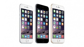 iPhone 6S, 6S Plus y 6C serian lanzados por Apple en 2015