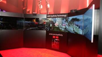 AMD revelaría la serie 300 de tarjetas de video en la E3