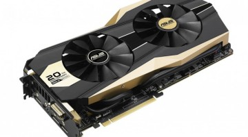 Asus lanza la GeForce GTX 980 20th Anniversary Gold Edition