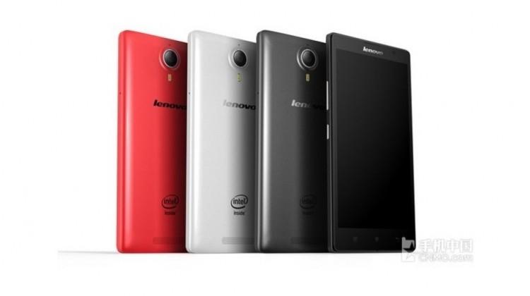 El Lenovo K8 tendra 4GB de RAM y una bateria de 4000mah