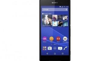 El Sony Xperia Z4 podría tener Sensor de huellas dactilares y cuerpo metálico