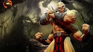 Goro llegara a Mortal Kombat X