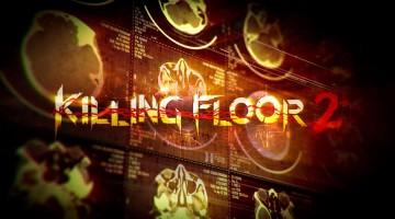 Killing Floor 2 Disponible en Steam