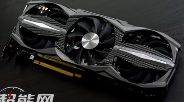Nueva Zotac GeForce GTX 960 Extreme Top
