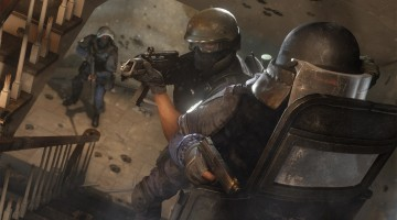 Nuevas Imágenes de Tom Clancy Rainbow Six Siege-3