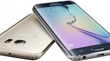 Se esperan que las ventas de Galaxy s6 y s6 Edge superen la marca de los 70 millones