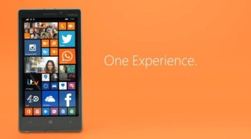 Se rumorea que Microsoft podría lanzar un teléfono de gama alta, Lumia 940