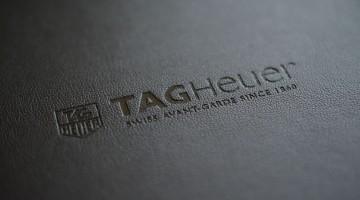 TAG Heuer lanza un reloj con Android Wear