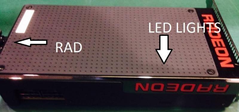 AMD Radeon Fiji nueva imagen