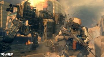 Call of Duty Black Ops 3 tendrá soporte para DX12