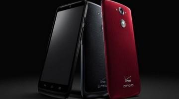Dos nuevos Smartphone de gama alta de Motorola se filtran