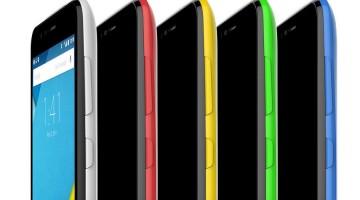 Elephone anuncia su P4000, especificaciones grandes y un precio muy bueno