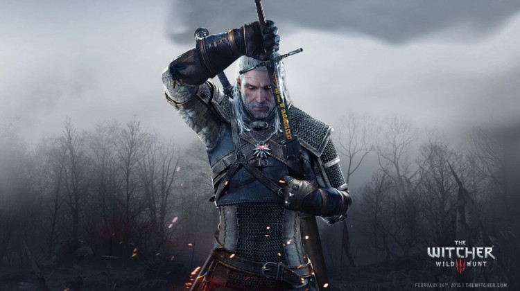 Gameplay Oficial The Witcher 3 Wild Hunt para Xbox One en 1080p