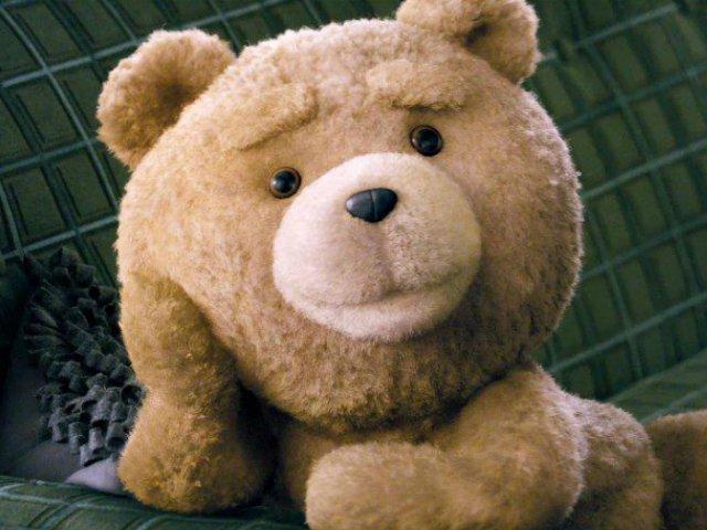 google patenta un oso de peluche inteligente para los
