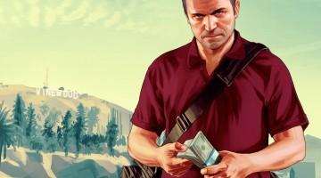 Grand Theft Auto 5 vendió ya 2 millones de copias por Steam