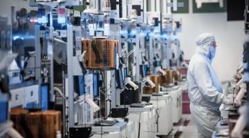 Intel estará revelando sus novedades sobre los chips de 10nm a finales de este año