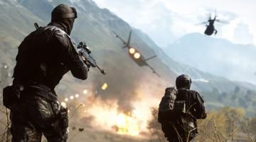 Llegara una actualización de Battlefield 4 el 26 de mayo