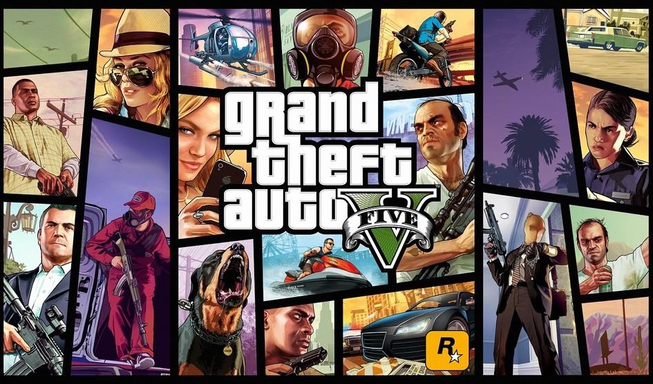 Los MODS en el modo de un jugador para GTA V se están prohibiendo por  Rockstar