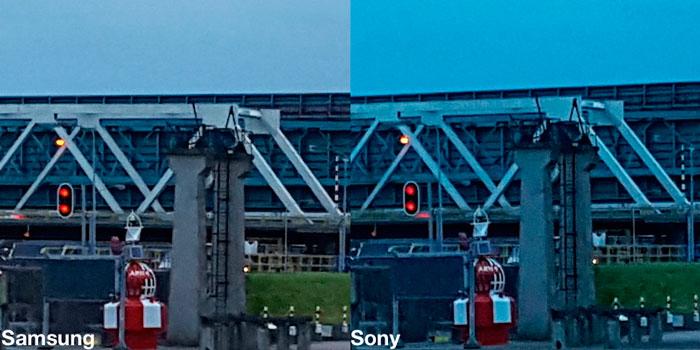 Los Samsung Galaxy S6 y S6 Edge vienen con cámaras ISOCELL y otros con sensores Sony