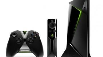NVIDIA lanza su consola Shield Android TV-2