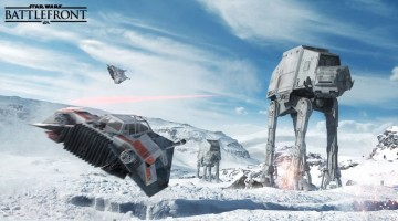 Star Wars Battlefront Resolución no confirmada, las Especificaciones de PC pueden ser similares a las de Battlefield 4
