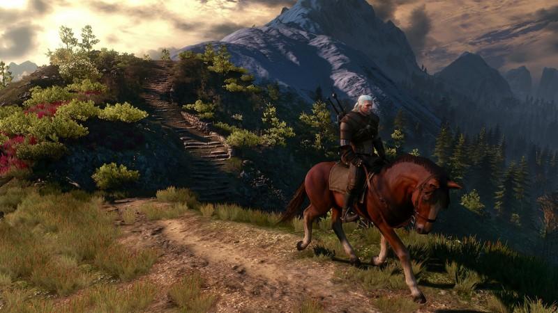Witcher 3 capturas de pantalla muestran nuevos monstruos-12