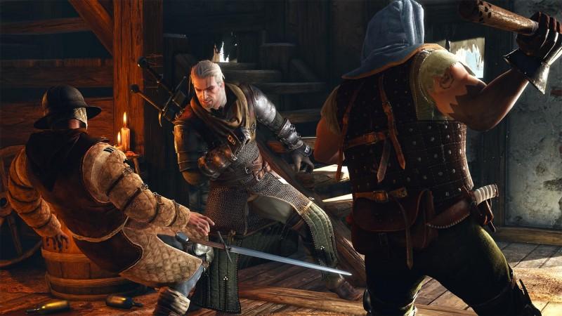 Witcher 3 capturas de pantalla muestran nuevos monstruos-13