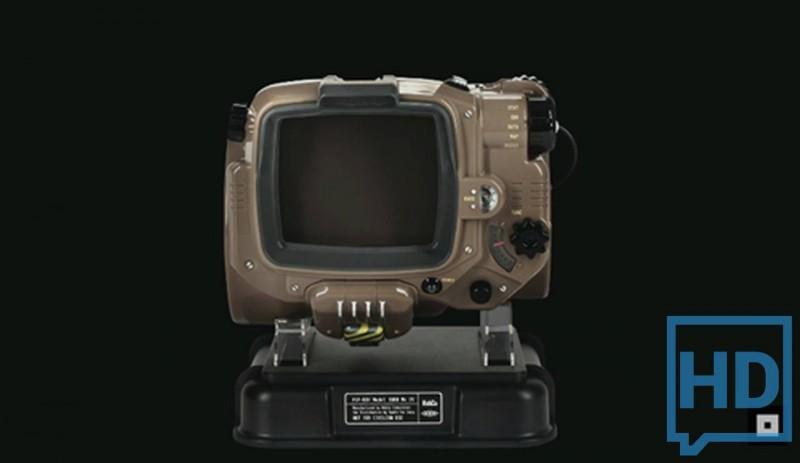 Análisis de la E3 de HDTecnología, Bethesda-9