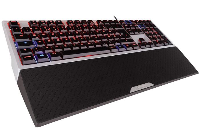 Cherry lanza el teclado mecánico MX Board 6.0-2