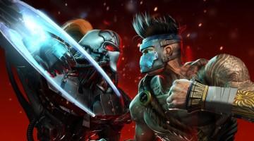 Iron Galaxy Studios esta detrás de el Port de Killer Instinc, que miedo-3