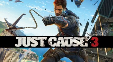 Te presentamos a Rico de Just Cause 3