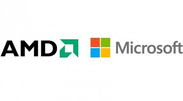 Microsoft estaría interesada en comprar AMD